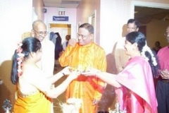 Swamy-Welcomed